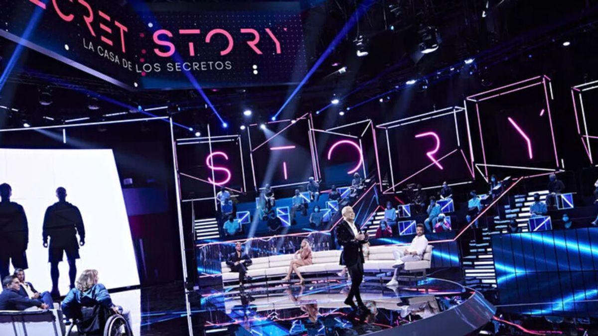 El teléfono vuelve a sonar en la noche de la expulsión de Miguel Frigenti o Sandra Pica, en 'Secret Story. La casa de los secretos'