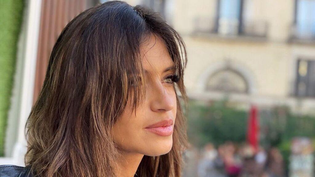 """Sara Carbonero: """"He llevado la separación con mucha naturalidad"""""""