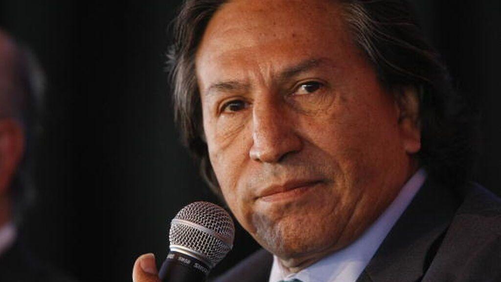 Alejandro Toledo será extraditado a Perú
