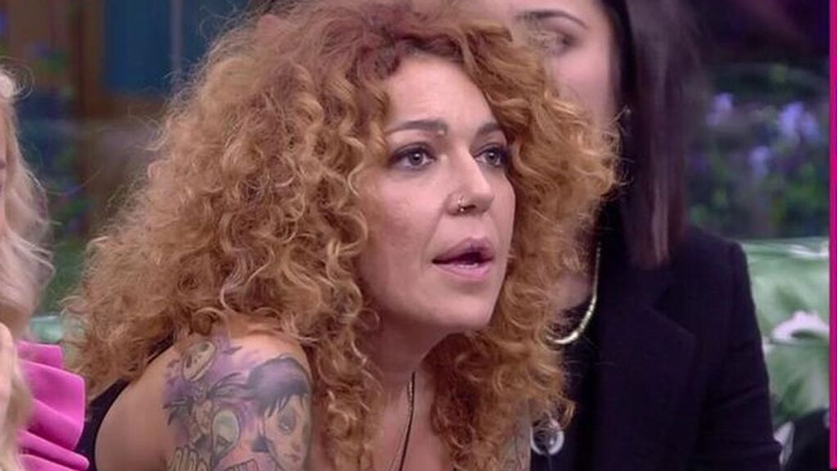 Sofía Cristo, expulsada de Secret Story por comportamiento agresivo