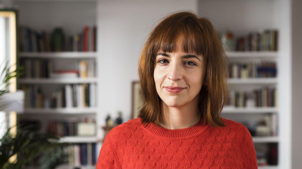 """Marta Jiménez Serrano: """"La generación de los 90 creció con una falta de referentes femeninos"""""""