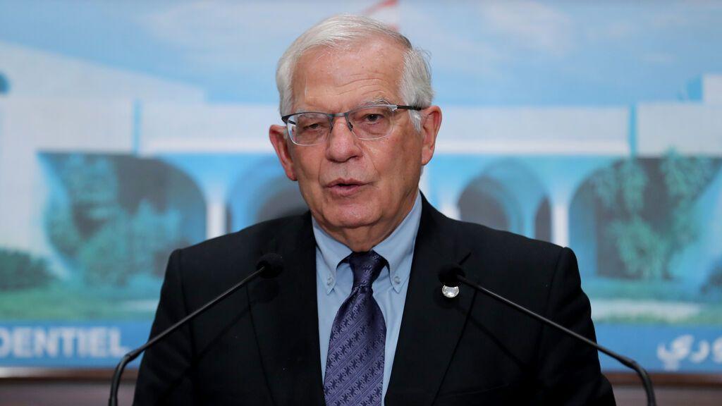 Borrell ultima una misión europea para observar las elecciones en Venezuela