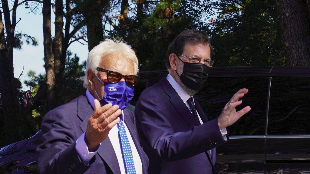 """González y Rajoy, contra los """"Torquemadas"""""""