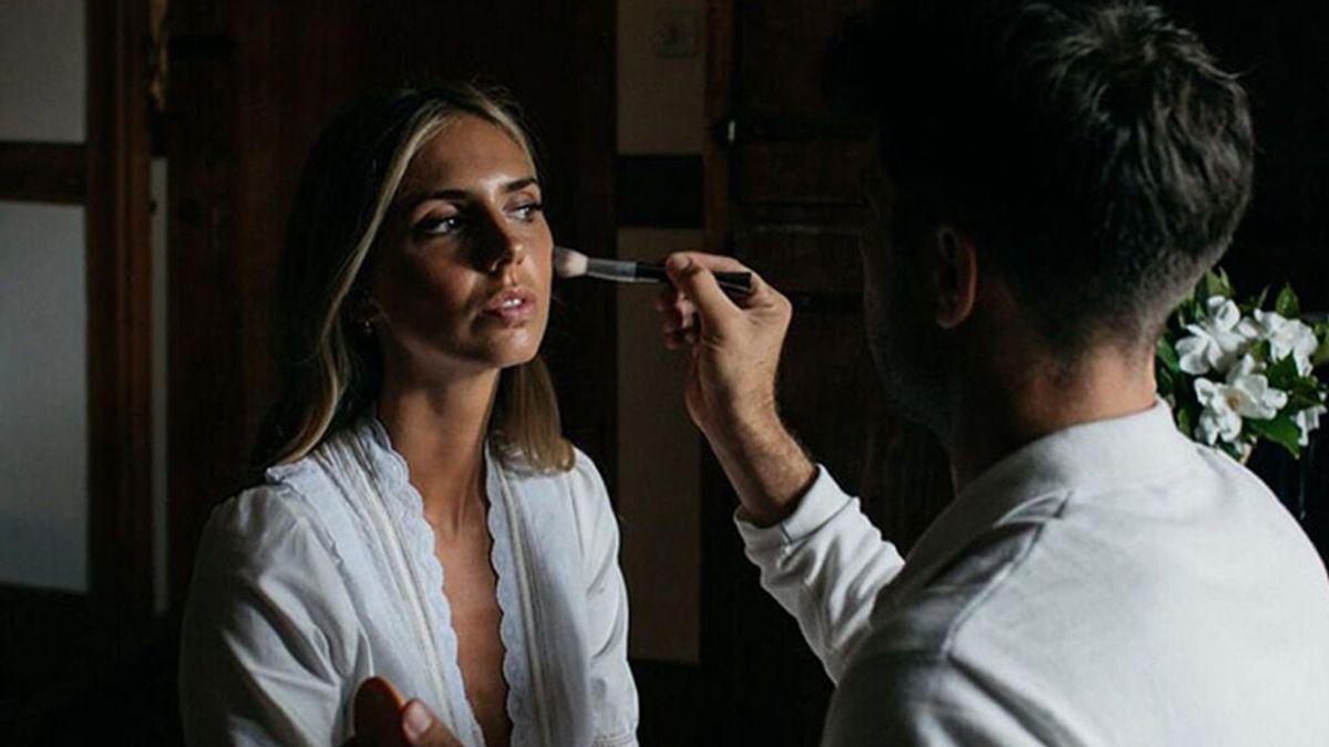 Maquillaje y bodas en otoño: colores, técnicas y tendencias