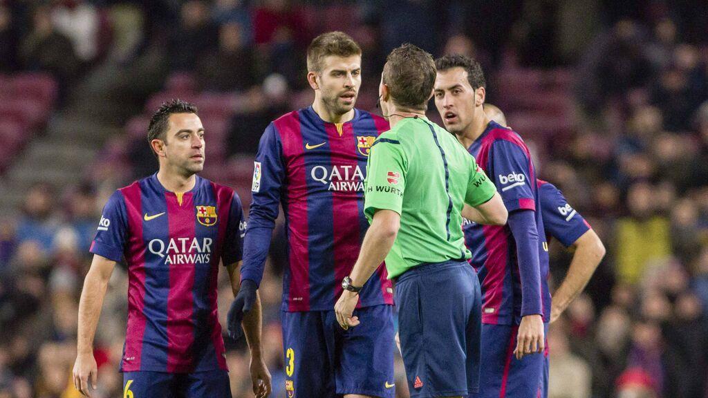 """Xavi sigue reticente a aceptar el cargo de entrenador: """"Tomar decisiones con sus excompañeros será difícil"""""""
