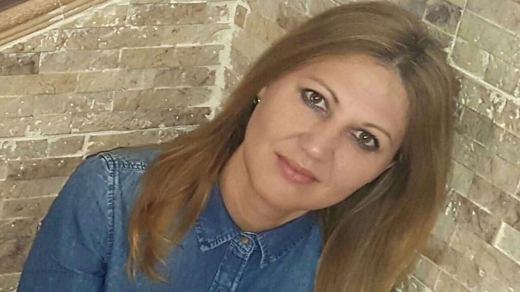 Nadia Door autora de 'La leyenda de Dokia'