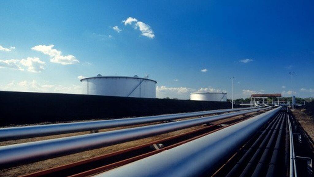 España pendiente del suministro de gas de Argelia