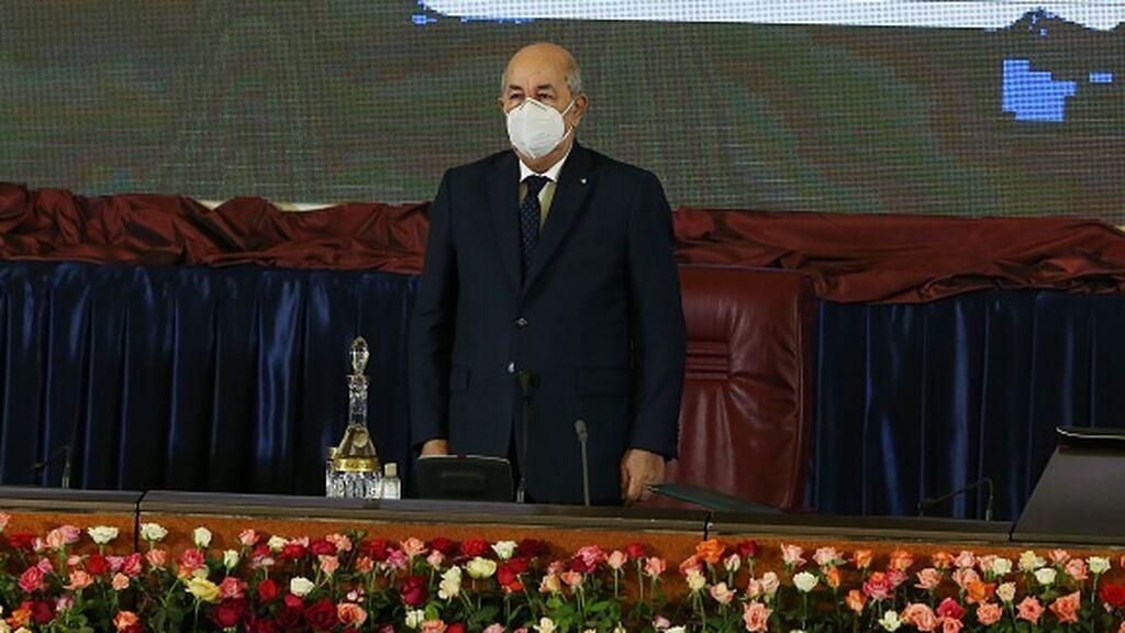 Argelia aplaude el fallo del TUE sobre acuerdos entre UE y Marruecos