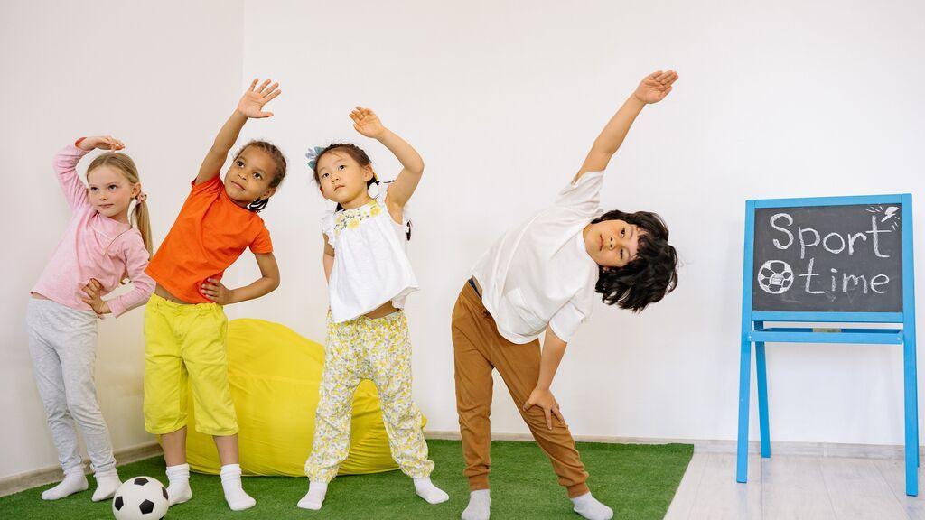 Listado de las actividades extraescolares y complementarias que más gustan a los niños