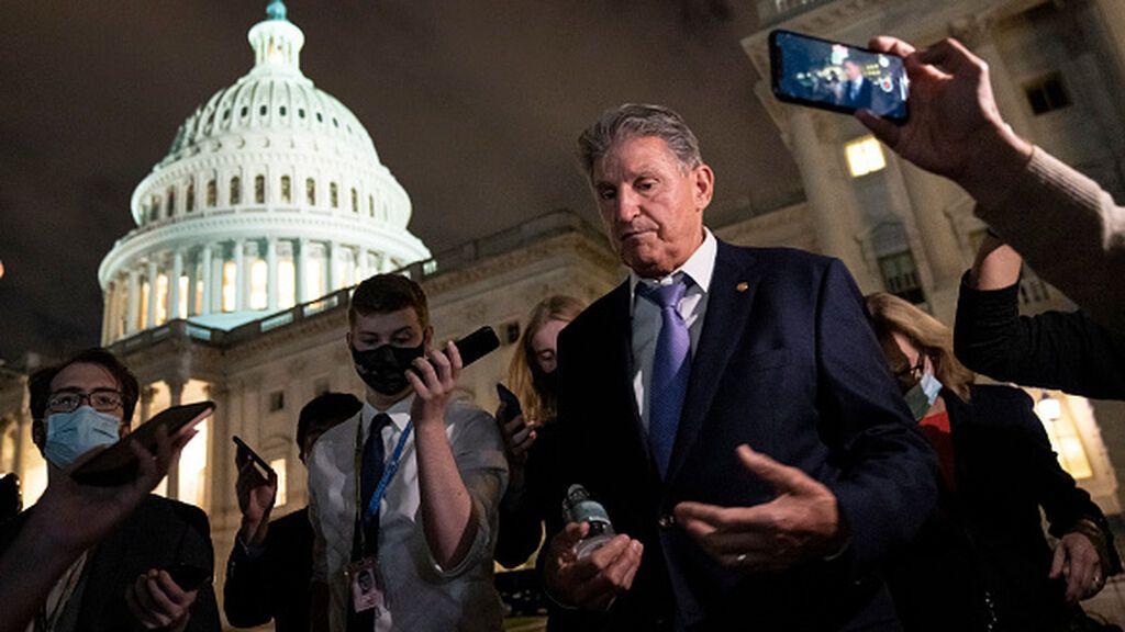 """Los demócratas evitan el """"cierre económico del país"""" pero no aprobar su presupuesto"""