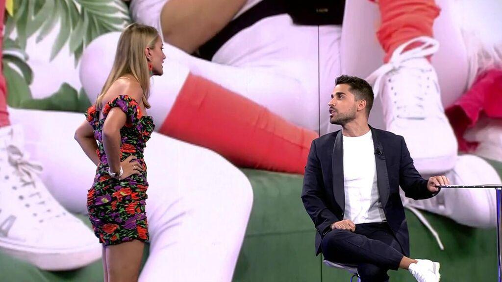 """Miguel Frigenti habla de su despido de YEM, afronta sus insultos a Lorena Edo y se enfrenta a Alba Carrillo: """"¡Sinvergüenza tú!"""""""