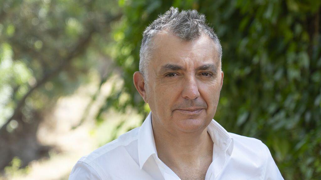 Manuel Vilas habla sobre su libro 'Los besos'