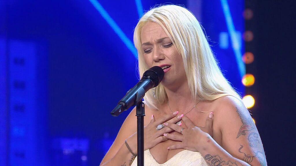 La canción de Noa Perseidas para escapar de la violencia de género