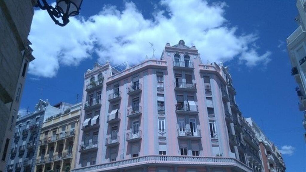 La Generalitat Valenciana dispondrá  de viviendas deshabitadas en manos de grandes tenedores
