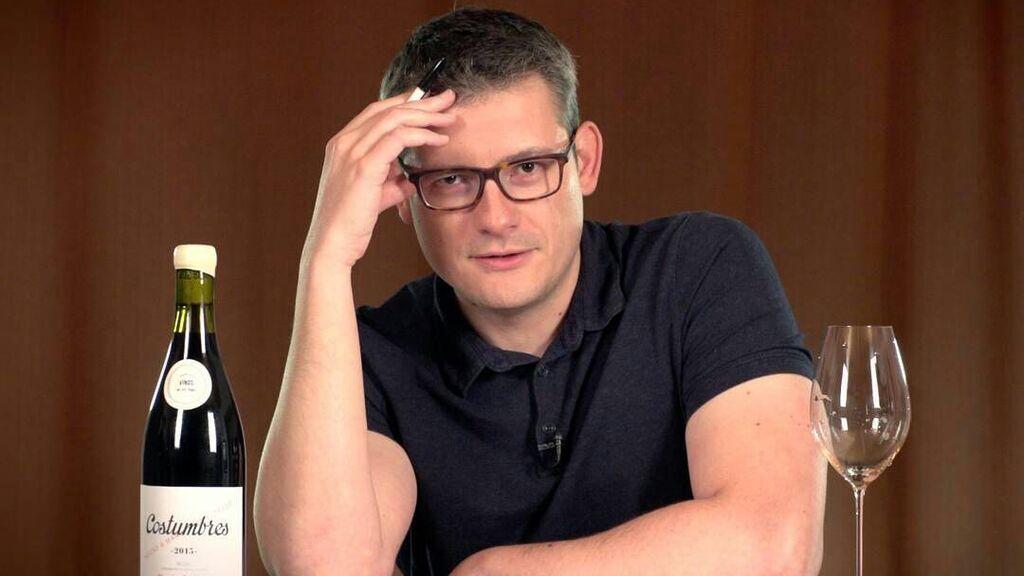 """""""Un español te habla con autoridad de cualquier cosa menos de vinos: hemos destruido el ego de los consumidores"""""""