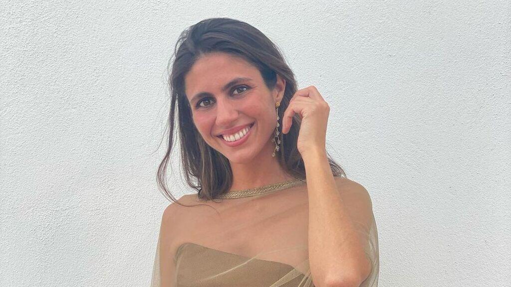 Así es Ana Cristina Portillo, la pequeña y más desconocida de las hermanas Domecq