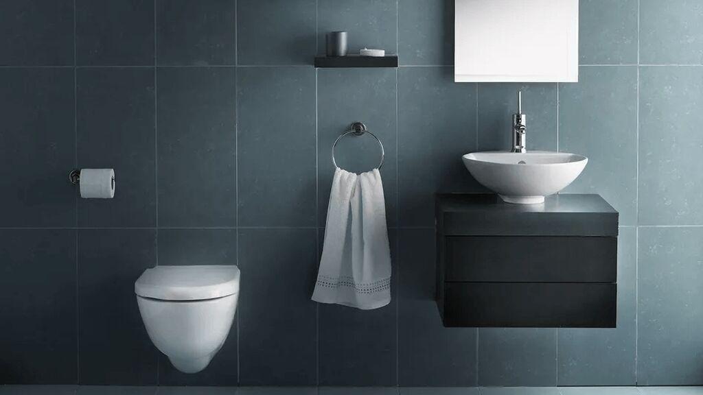 Cómo limpiar el baño: lista de los errores más comunes