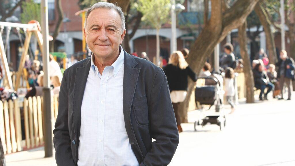 Antoni Poveda deja el cargo de alcalde de Sant Joan Despí tras 15 años al frente del consistorio
