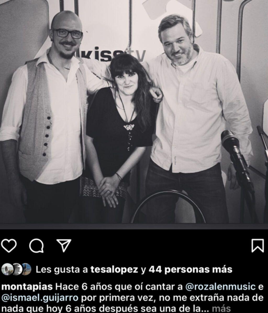 Instagram Mon Tapias
