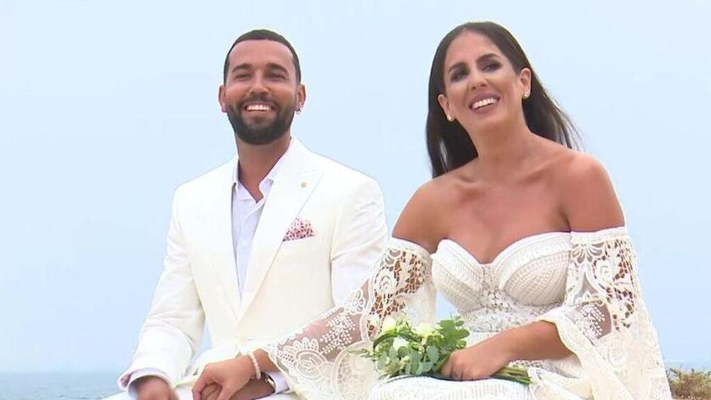 Aciertos y errores en la boda de Anabel Pantoja