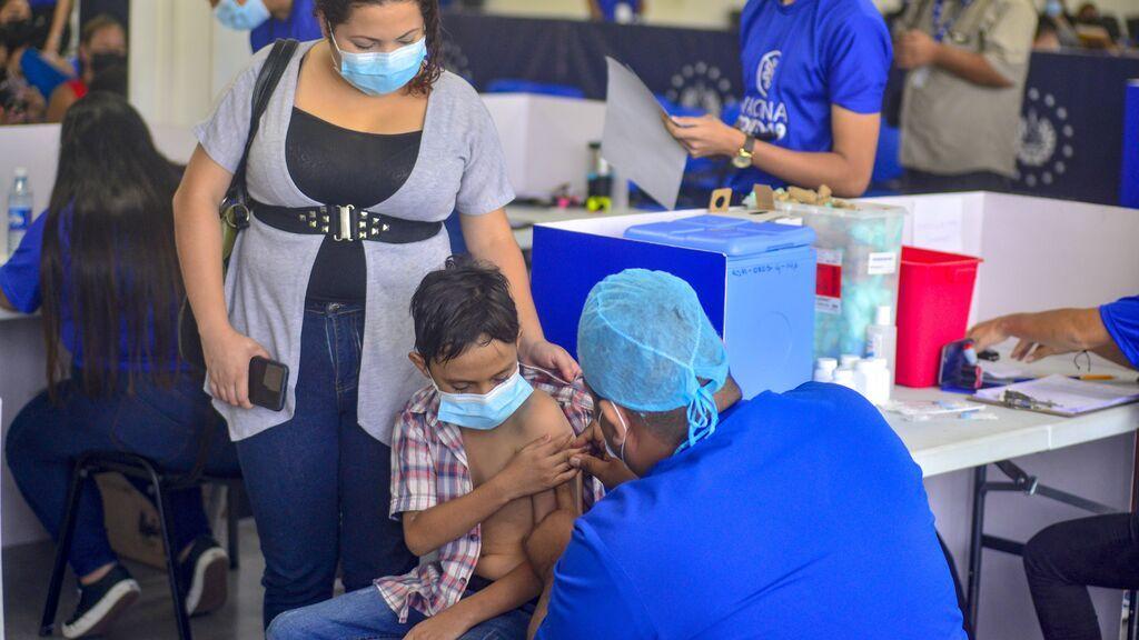 Argentina vacunará contra el coronavirus a niños a partir de tres años