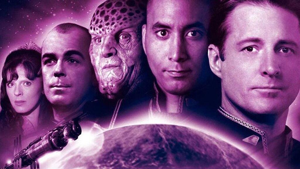 Regresa 'Babylon 5', la serie de ciencia ficción de los 90' que anticipó el cambio de la ficción televisiva