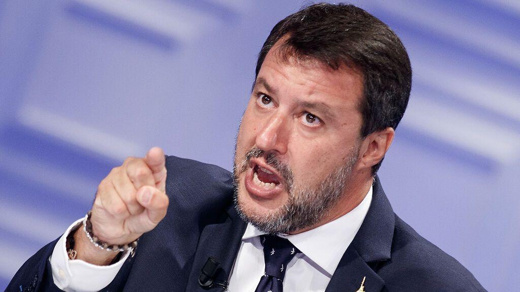 Guerra al huracán populista italiano