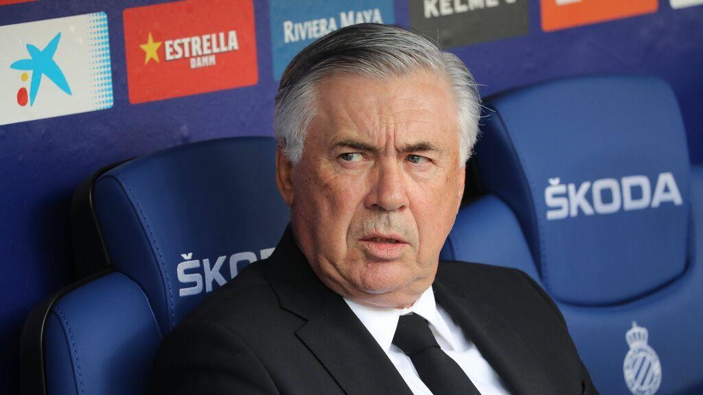 La tarea pendiente de Carlo Ancelotti en parón: mejorar la defensa e instaurar un sistema de juego