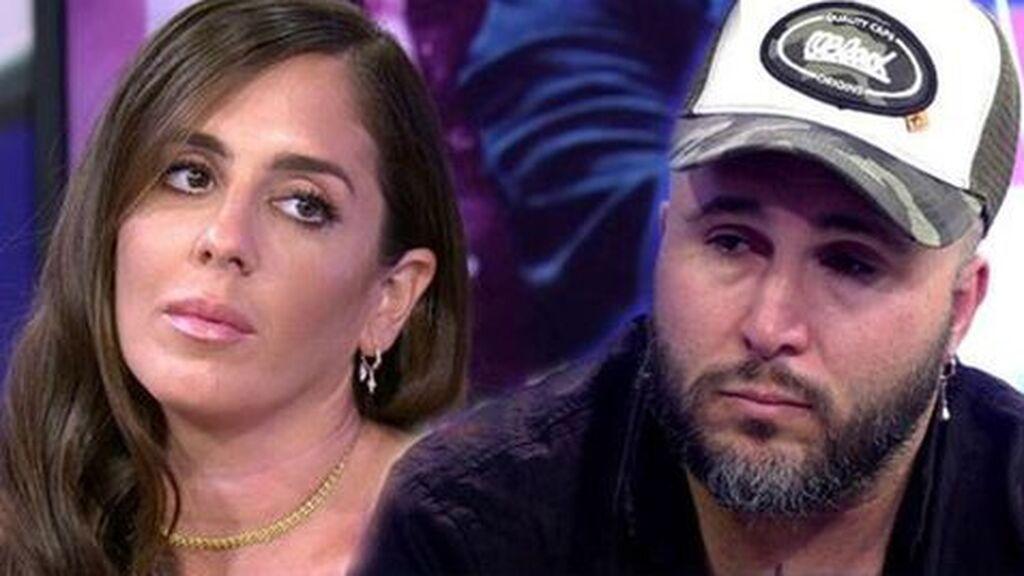 La traición de Anabel Pantoja a su primo Kiko Rivera