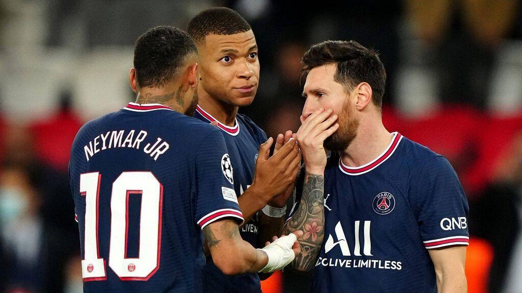 El PSG se la pega con su tridente mágico ante el Rennes y Pochettino se enfrenta a su primera crisis