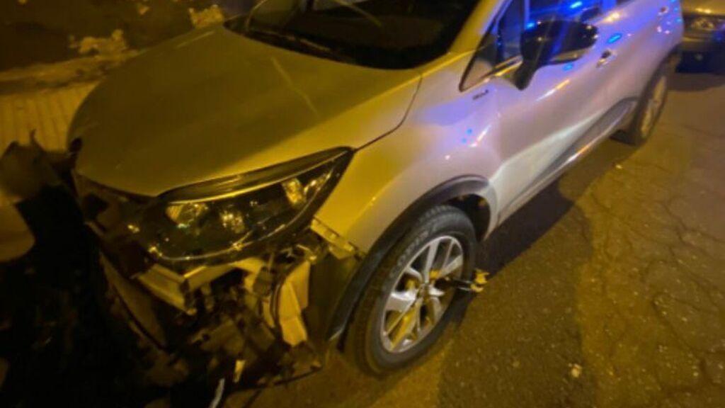 Interceptan a un joven de 15 años conduciendo en contradirección y drogado en Balaguer (Lleida)