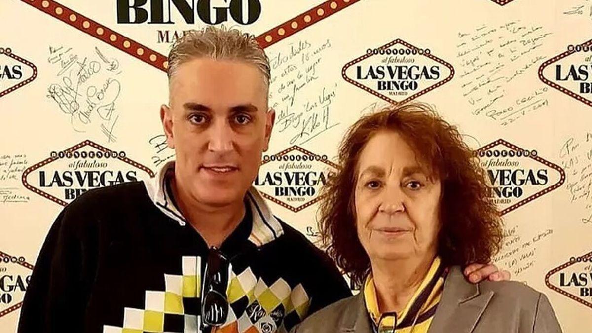 Muere Begoña Sierra, íntima amiga de Kiko Hernández y Fundadora de Bingo Las Vegas