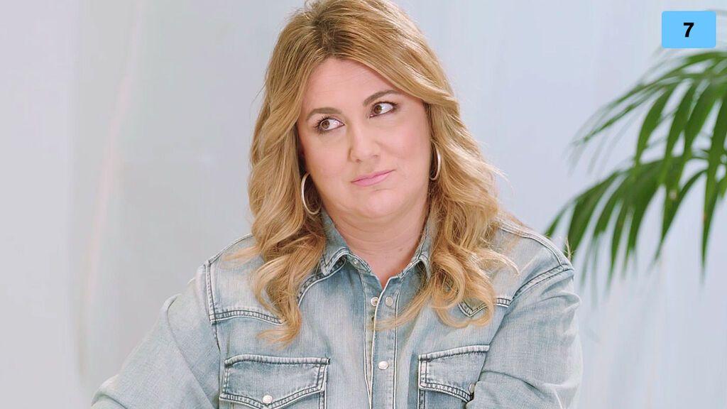 Carlota Corredera habla sobre cómo le afecta trabajar en 'Sálvame'