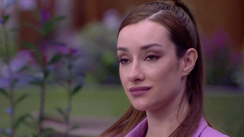 """Adara Molinero explica qué ocurrió entre Cynthia Martínez y su exnovio cuando estaba con ella: """"Le escribió"""""""