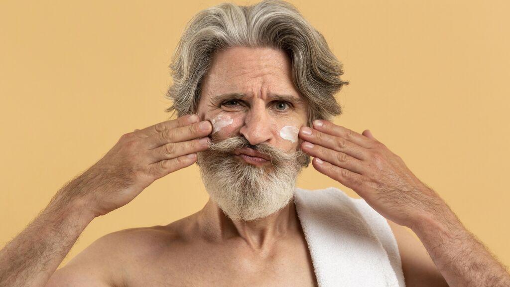 Cremas faciales componentes eficaces