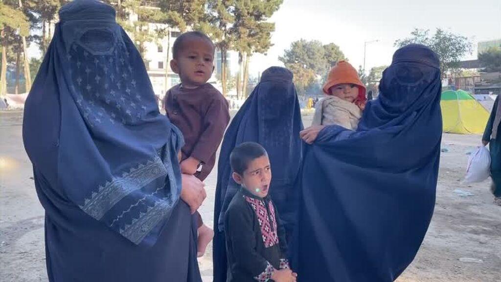 El 70% de los medios de comunicación afganos deja de funcionar con los talibanes en el poder