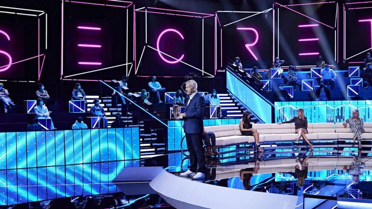 El secreto de Cristina Porta en juego y la salvación de dos nominados, en 'Secret Story: Cuenta atrás'