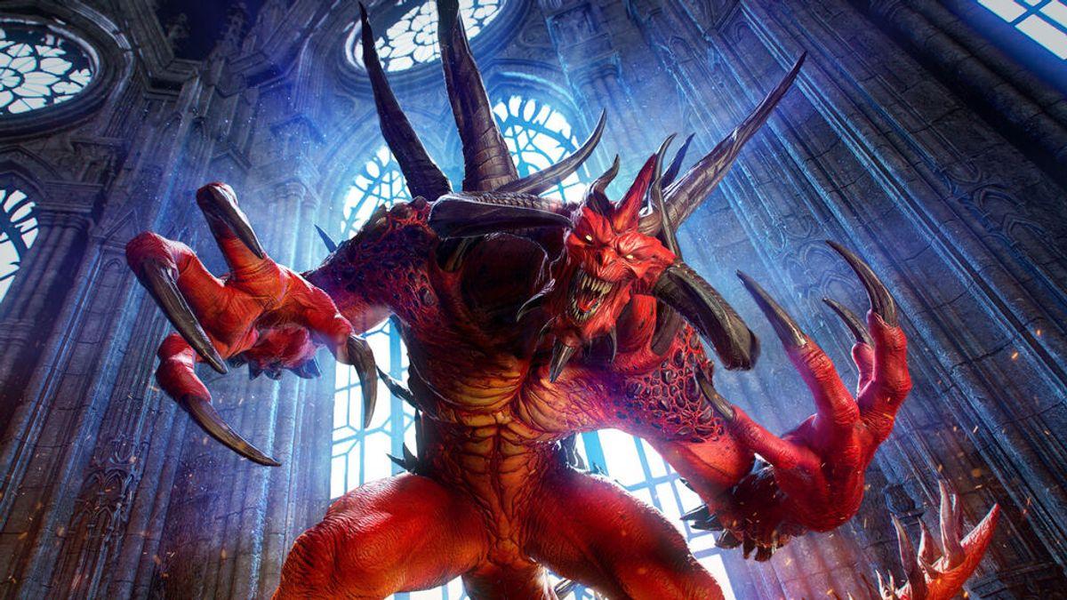 Análisis de Diablo II Resurrected: resucitar a la bestia fue una buena idea