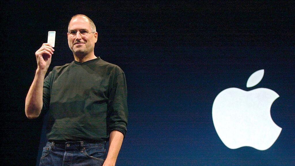 Steve Jobs, en una imagen de archivo.
