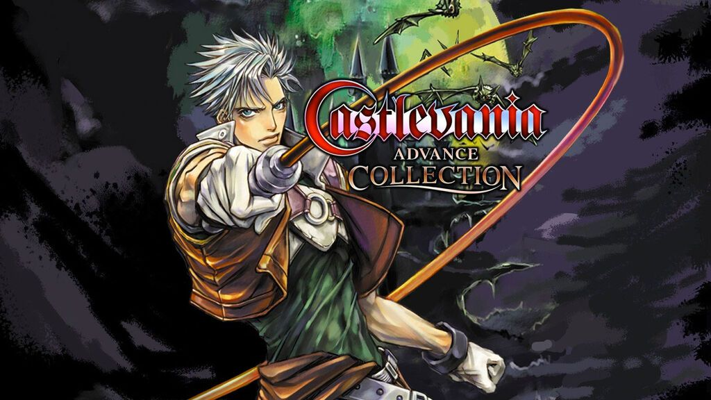 Análisis de Castlevania Advance Collection: el buen hacer de Konami en GBA