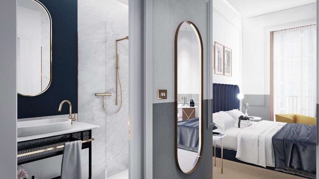 La cadena hotelera Hilton elimina la limpieza diaria de las habitaciones