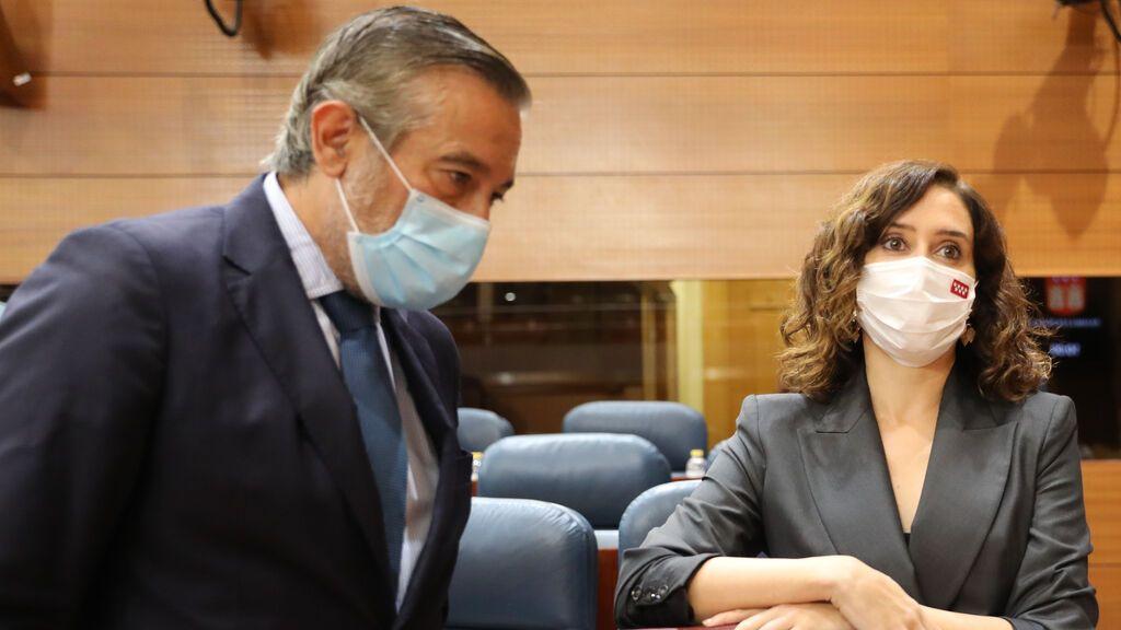 Se reactiva la comisión Kitchen en el Congreso: comparecerá Enrique López, volverá Villarejo y cerrarán Cospedal y Rajoy