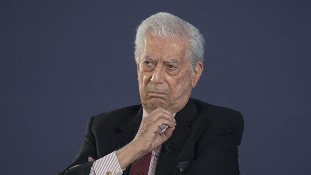Vargas Llosa gestionó sus derechos de autor con una sociedad offshore, según los Papeles de Pandora