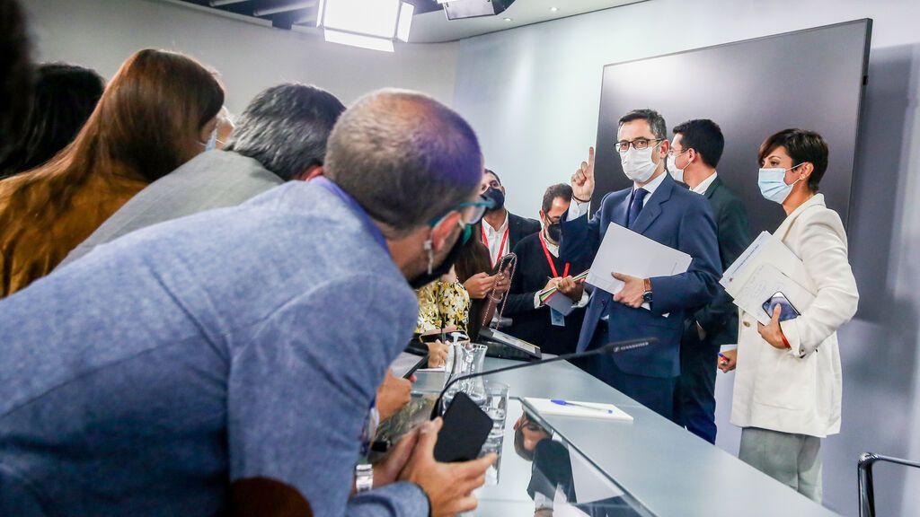 El control de los alquileres de la Ley de Vivienda pactada por PSOE y Podemos quedará a expensas de Comunidades y Ayuntamientos