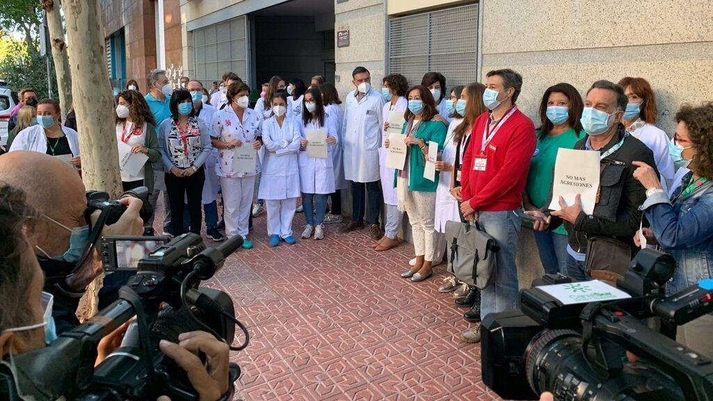 La Junta condena la agresión sufrida por un profesional sanitario en un Centro de Salud de Córdoba