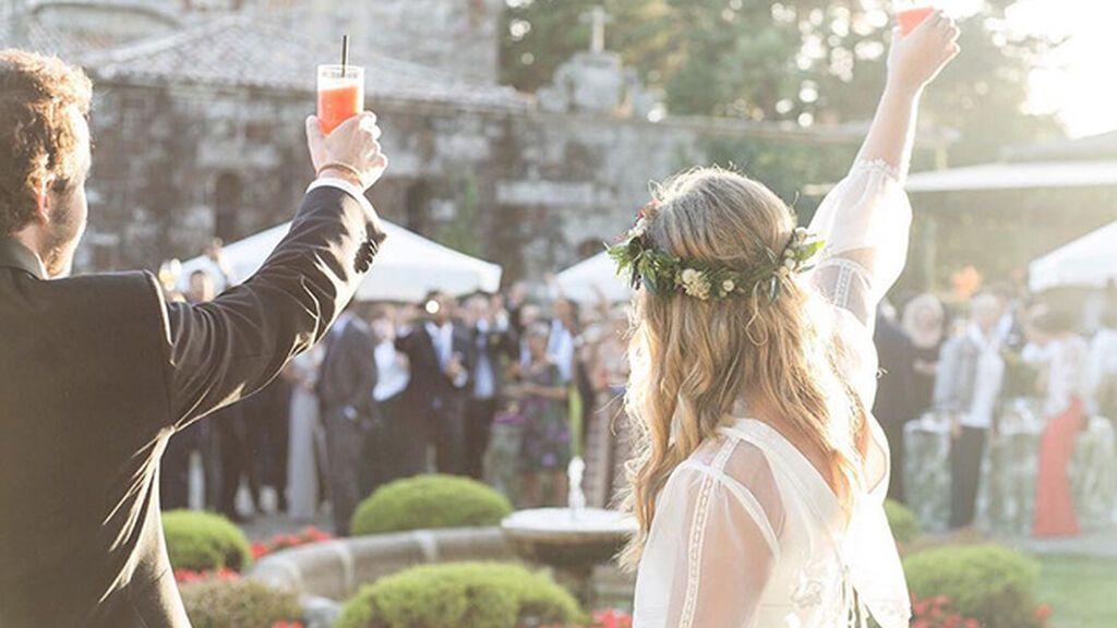 Cómo elegir el mejor lugar para el banquete en tu boda otoñal