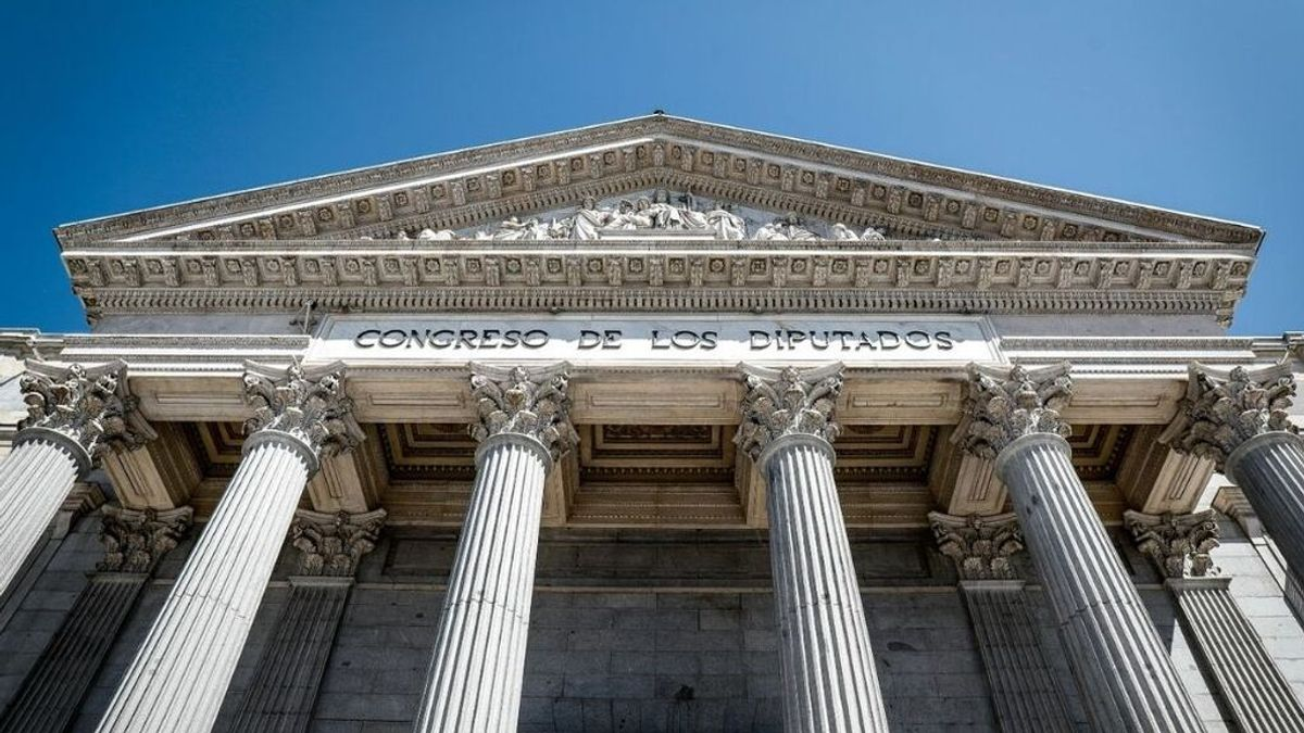 Nuevo revés al Gobierno: el TC declara inconstitucional el cierre del Congreso en el primer estado de alarma