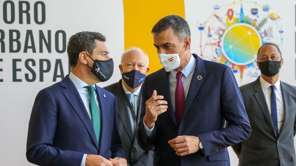 Sánchez anuncia la creación de un bono de vivienda para jóvenes