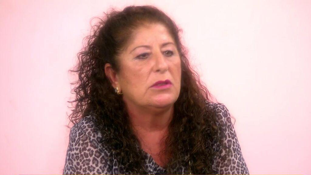 El testimonio de Magdalena Clavero