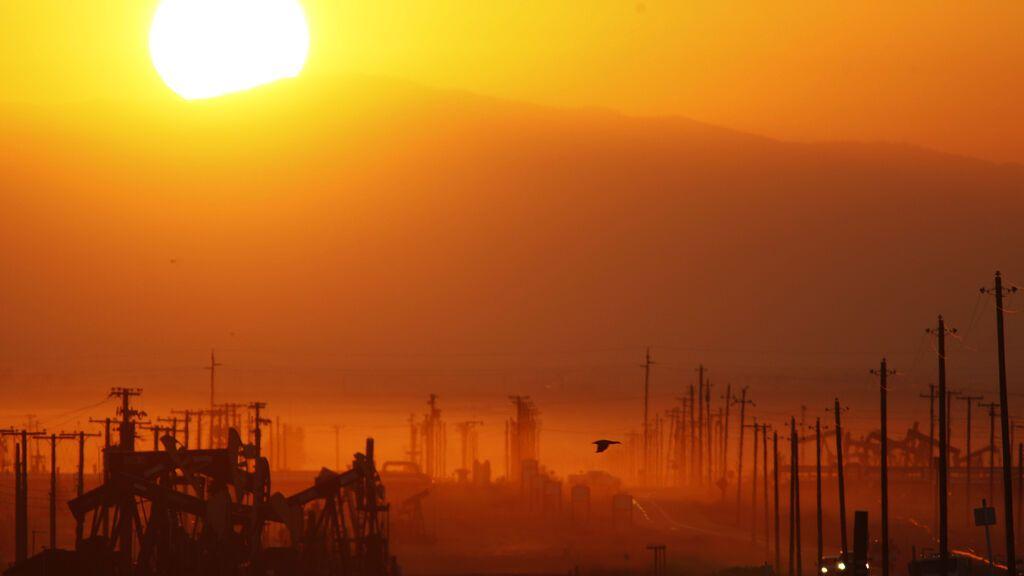 Por qué se dispara el precio del gas